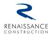 партнер FireTechnics Противопожарные системы - RENAISSANCE CONSTRUCTION