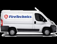 Доставка FireTechnics