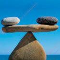 система балансировки ворот