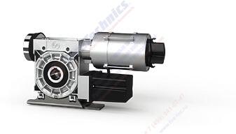 Внутривальные двигатели Somfy®