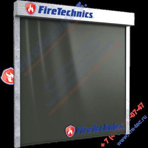 Противопожарная штора без орошения EI60 • EI90 • EI120