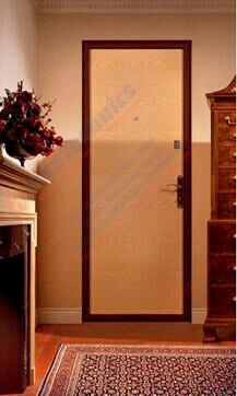 Входные квартирные двери «Новосёл»