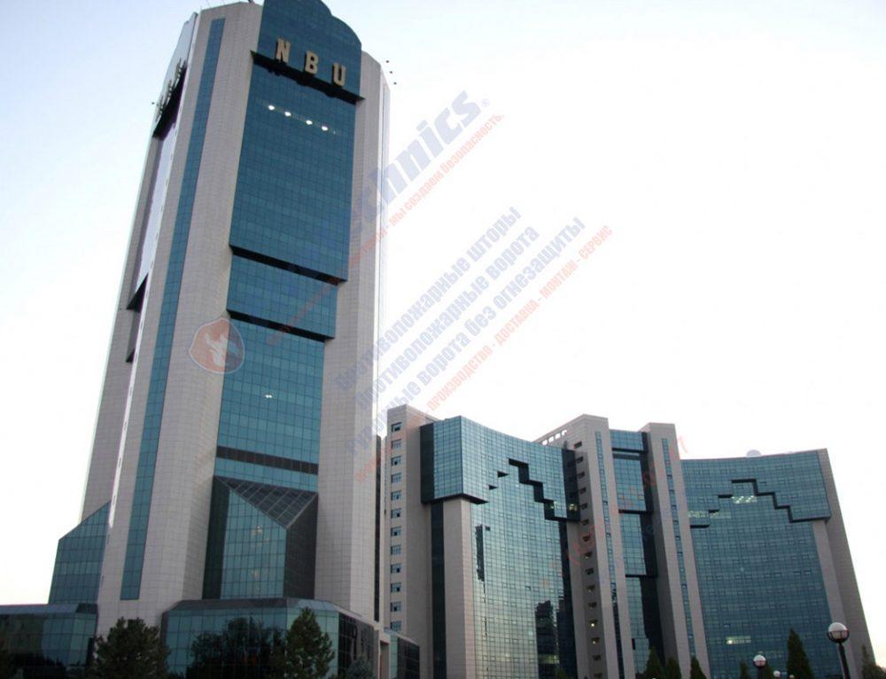 Международный торговый центр появится на границе Узбекистана и Казахстана