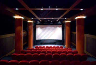 В Узбекистане создается сеть современных кинотеатров