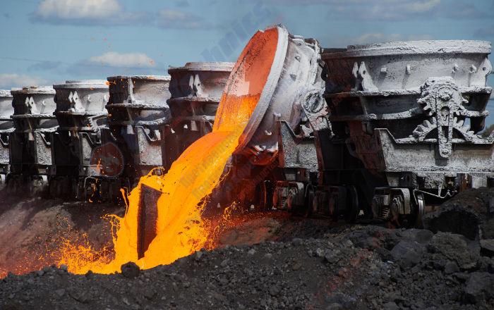 горно-металлургический комплекс в Узбекистане