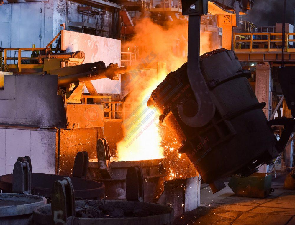 Строительство горно-металлургического комплекса в Узбекистане